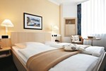 Отель InterCityHotel Rostock