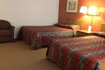 Отель Knights Inn Kirksville