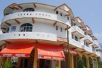 Отель Posada Cruzanta