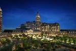 Отель Hilton Qingdao Golden Beach