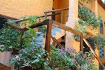 Мини-отель Hostería Ecológica El Faro