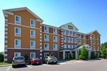 Отель MainStay Suites Fort Campbell