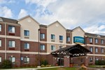 Отель Staybridge Suites Lansing-Okemos