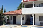 Отель Eunice Plaza Motel