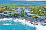 Апартаменты Outrigger Royal Sea Cliff Resort