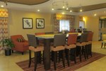 Отель Clarion Inn & Suites Knoxville
