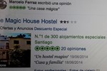 The Magic House Hostel