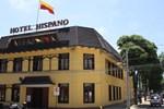 Отель Hotel Hispano