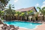 Апартаменты Sebrina's Resort