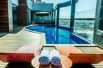 Отель Comfort Hotel & Suítes Rondonópolis