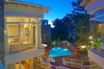Апартаменты Runa Moraira Apart & Spa