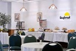 Отель Days Inn Terre Haute