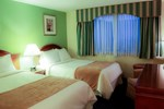 Отель Clarion Inn Wakefield
