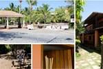 Lindo Village com varanda em Praia do Forte