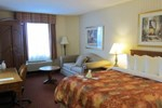 Отель Best Western Plus Governor's Inn