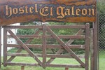 Хостел Hostel el Galeon