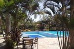 Гостевой дом Caldas Park Hotel