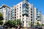 AMSI East Village Metrome-Two Bedroom Condo (AMSI-SDS.METRO-204)