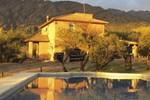 Отель Cabañas de Montaña San Miguel