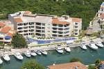 Апартаменты Aventuras Club Marina