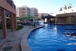 Апартаменты Apartamento Luxo Porto das Dunas