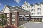 Отель Country Inn & Suites by Carlson Rocky Mount