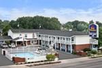 Отель Best Western Butch Cassidy Inn