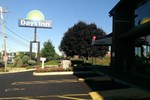 Отель Days Inn New Haven