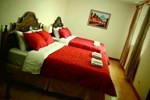 Casa Las Canchitas Bed and Breakfast