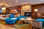 Отель Fairfield Inn & Suites by Marriott Columbia