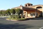 Отель Comfort Inn Livermore