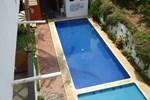 Отель Hotel San Martin I