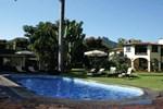 Отель Casa Bugambilia, Un Pequeño Hotel en Tepoztlán