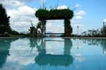 Отель Lembang Asri Resort