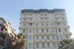 Отель Semiramis Hotel
