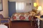 Отель Hacienda Motel