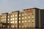 Отель Best Western Plus Williston Hotel & Suites