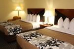 Отель Sleep Inn & Suites University/Shands