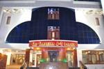 Отель Sri Sarvesha JS Palace