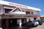 Отель Hotel Samudera Dwinka