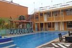 Отель Hotel Real Destino
