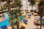 Отель Hotel Nesrine
