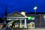 Отель Holiday Inn Express Hotel & Suites Iron Mountain