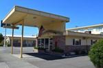 Отель Flagstone Motel