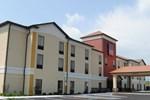 Отель Comfort Suites Altoona