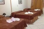 Отель Hotel Mi Residencia