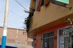 Гостевой дом Sol de Pisco