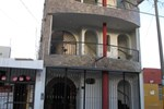 Отель Hostal Dunas Blancas