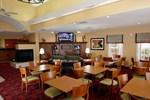 Отель Residence Inn by Marriott Fort Lauderdale Weston