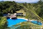 Отель Hotel Hacienda de Melaque